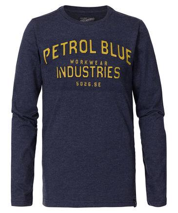 Petrol Industries - Jungen Langarmshirt