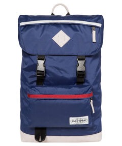 "Rucksack ""Rowlo Into Retro Blue"""