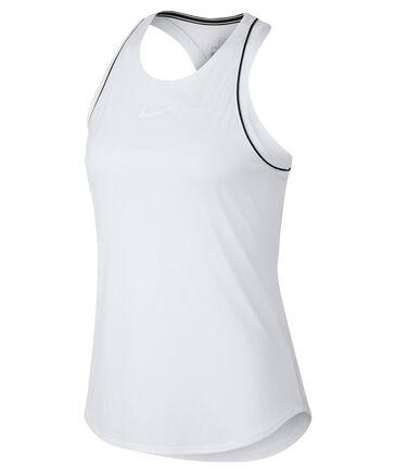 "Nike - Damen Tennis Tanktop ""Dri Fit"""
