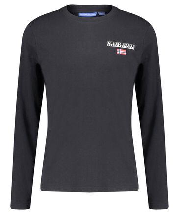 """NAPAPIJRI - Herren Shirt """"S-ICE"""""""