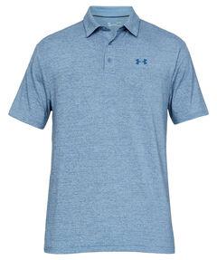 """Herren Golf-Poloshirt """"Playoff 2.0"""" Kurzarm"""