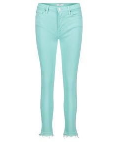 "Damen Jeans ""Pyper Crop Unrolled"" Slim Fit"