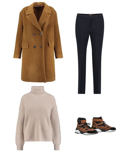 Outfit - Fall Vibes