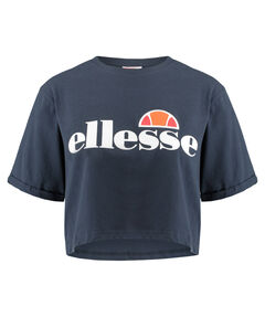 "Damen T-Shirt ""Alberta"" Cropped"