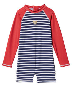 Jungen Baby Strand-Overall