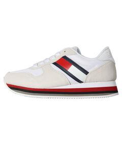 """Damen Sneaker """"Retro-Tommy Jeans Sneaker"""""""
