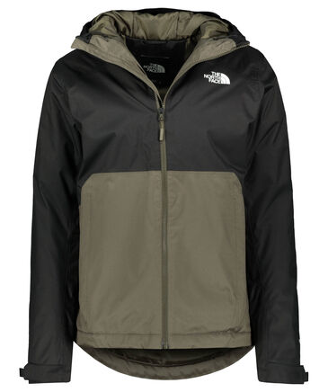 "The North Face - Herren Jacke ""Millerton Insulated"""