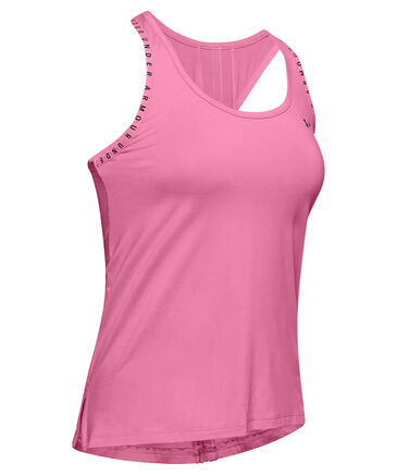 "Under Armour - Damen Top ""Knockout"""