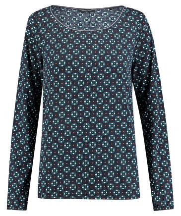 Marc O'Polo - Damen Shirt Langarm