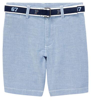 Polo Ralph Lauren Kids - Jungen Shorts