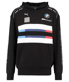 "Herren Kapuzensweatshirt ""BMW MMS Street Midlayer"""