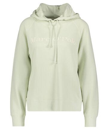 Marc O'Polo - Damen Sweatshirt mit Kapuze