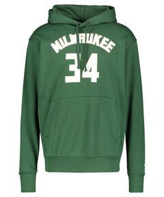 """Nike Sweatshirt """"NBA Milwaukee Bucks"""""""