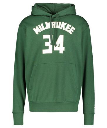 "Nike - Nike Sweatshirt ""NBA Milwaukee Bucks"""