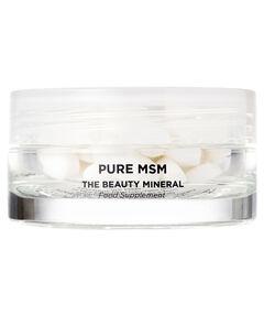 """Nahrungsergänzung Beauty-Mineralien """"Pure MSM"""""""