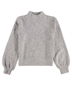 Kinder Mädchen Pullover