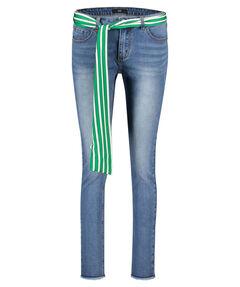 """Damen Jeans """"Malibu"""" Slim Fit 7/8-Länge"""