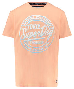 "Herren T-Shirt ""Ticket Type Pastel Tee"""