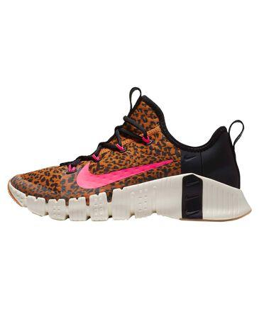"Nike - Damen Trainingsschuhe ""Free Metcon 3"""
