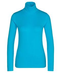 Damen Rollkragen-Shirt
