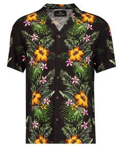 """Herren Hemd """"Hawaii Fit"""" Kurzarm"""
