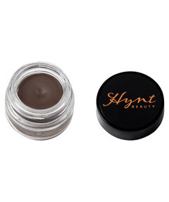 "entspr. 1000,00 Euro/ 100g - Inhalt: 3 g  Eye Brow Definer ""Cream to Powder"" Black"