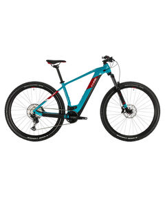 "E-Bike ""Reaction Hybrid EXC 625 29 2020"""