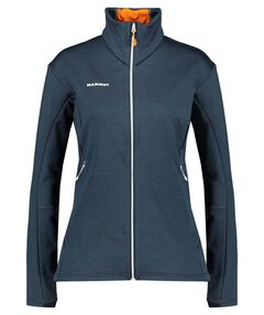 "Damen Powerstretchjacke ""Eiswand Guide ML Jacket Women"""