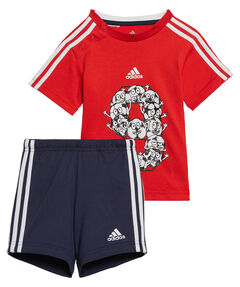 "Kinder Trainingsanzug ""I Lil 3 Stripes Sport Performance Set"""