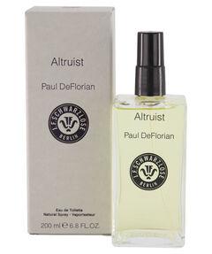 """entspr. 87,50 Euro / 100 ml - Inhalt: 200 ml Damen Parfum """"Altruist"""""""
