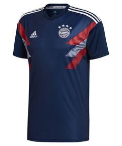 """Herren Fußballtrikot """"Fc Bayern Pre-Match Jersey"""" Kurzarm"""