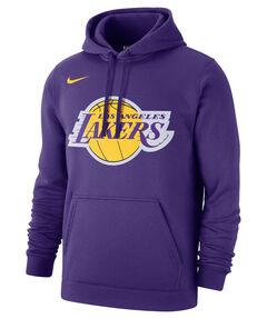 "Herren Sweatshirt ""Los Angeles Lakers NBA"""