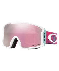 """Skibrille """"Liner Miner XM - Tranquil Flurry Arctic Surf"""""""