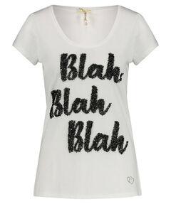 "Damen T-Shirt ""Blah"""