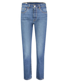 "Damen Jeans ""501 Crop Charleston Outlasted"" Regular Fit"