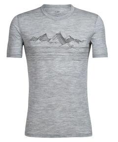 """Herren Outdoor-Shirt """"Spector Crewe Approach"""""""