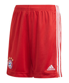 """Kinder Fußball Shorts """"FC Bayern München"""""""