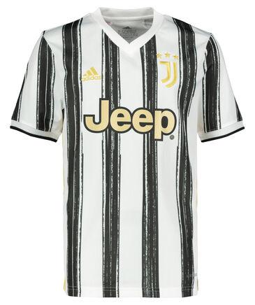 "adidas Performance - Kinder Fußballtrikot ""Juventus Turin Home Saison 2020/2021"" Replica"
