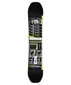 """Herren Snowboard """"Mechanic"""""""