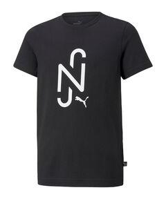 "Kinder Shirt ""Neymar Jr"" Kurzarm"