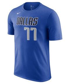 "Herren T-Shirt ""NBA Luka Doncic Mavericks"""