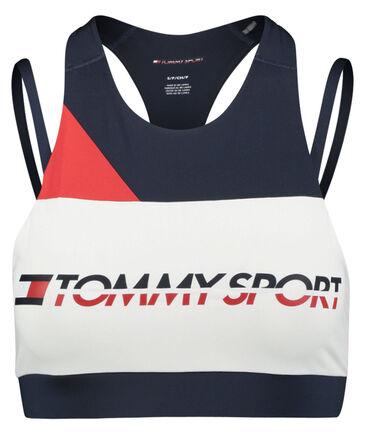 Tommy Sport - Damen Sport-BH