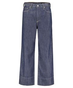 """Damen Marlene-Jeans """"Etta"""" High Waisted Wide Leg Crop"""