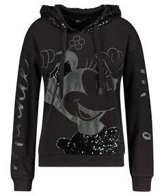 """Damen Sweatshirt """"Minnie"""" mit Kapuze"""