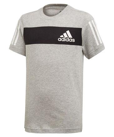 """adidas Performance - Jungen Fitness-Shirt """"Sport ID"""" Kurzarm"""