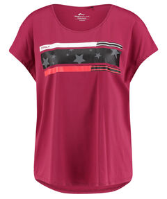 "Damen Laufshirt ""Audrey Loose Training Tee"""