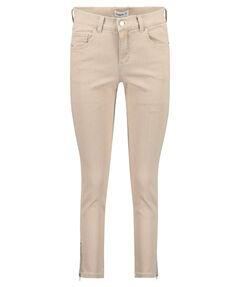 "Damen Jeans ""Skinny Ankle Zip"" Skinny Fit"