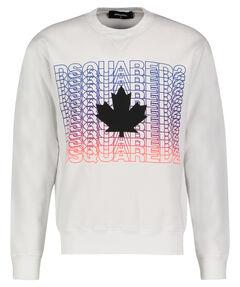 "Herren Sweatshirt ""Multi Logo Maple Leaf"""