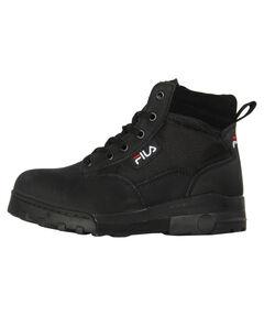 """Damen Boots """"Grunge Mid"""""""