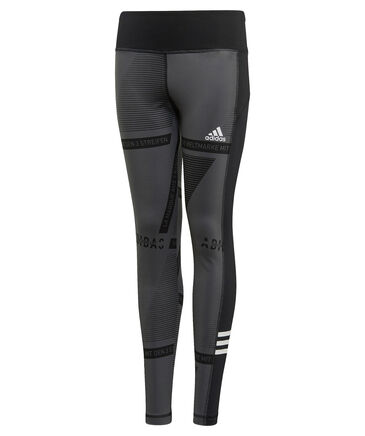 adidas Performance - Mädchen Tights Lang